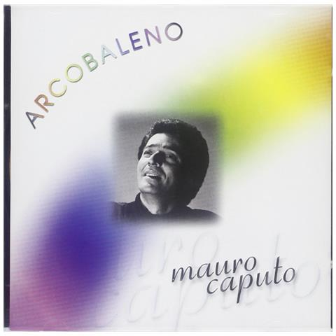 ZEUS RECORD Mauro Caputo - Arcobaleno