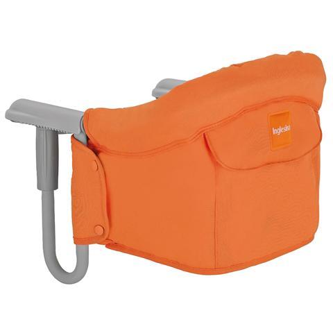 INGLESINA Seggiolino per Tavolo - Modello Fast Colore Arancione