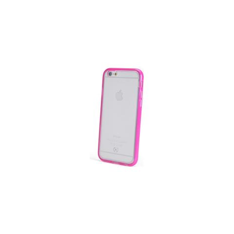 CELLY Bumper Cover Fluo Iphone 6 Pk