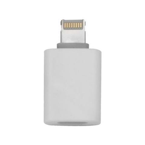 Network Shop Iphone 5 Adattatore Da 8 Pin A Micro Usb