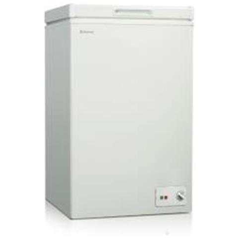 Congelatore Orizzontale ICHP 80 Capacità 79 Litri Classe A+ Colore Bianco