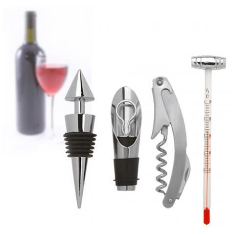 Set Apri Bottiglia Vino