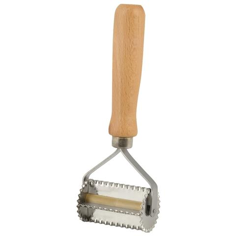 Taglia Pasta 4 Rettangolare Lama Dentata cm 28X56