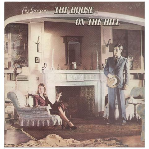 VIRGIN Audience - House On The Hill