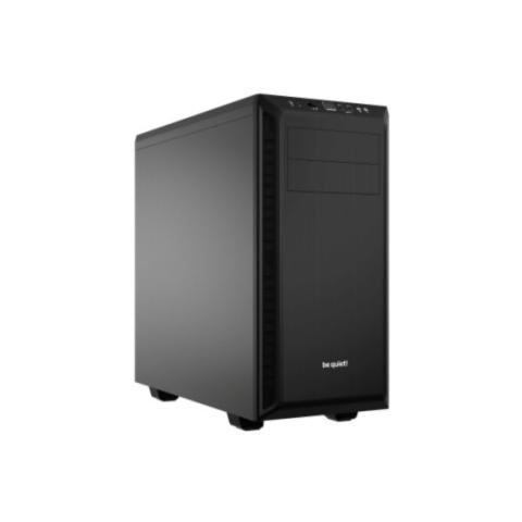BE QUIET Case Pure Base 600 Middle Tower ATX / Micro-ATX, / Mini-ITX Colore Nero