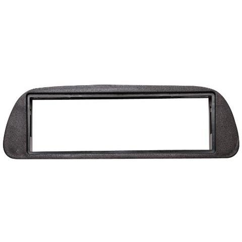 Phonocar Adattatore autoradio 03269 Mascherina con foro ISO colore nero Mercedes Sprinter