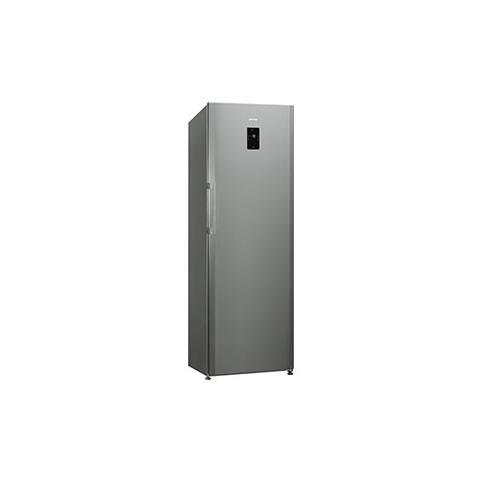 Congelatore Verticale CV31X2PNE No Frost Classe A++ Capacità Lorda / Netta 312/275 Litri Colore Inox Antimpronta