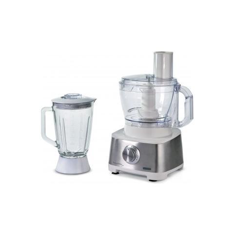 1783 Robot da Cucina 2100 Watt da 3.5 Litri Colore Silver