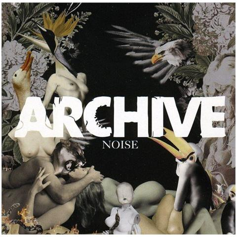 WARNER BROS Archive - Noise