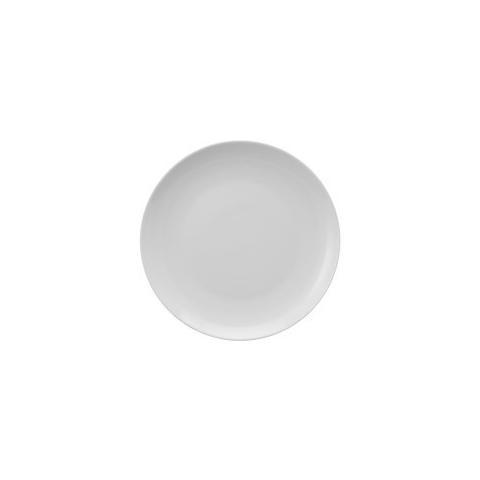 Toninelli Coupe Bianco - Piatto Frutta Cm. 21