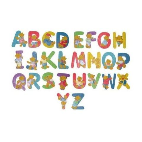 BABY IDEA Lettera Z
