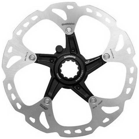 Freni Shimano Center Lock Disc Brake Rotor Steps Ice Tech Componenti 180 Mm