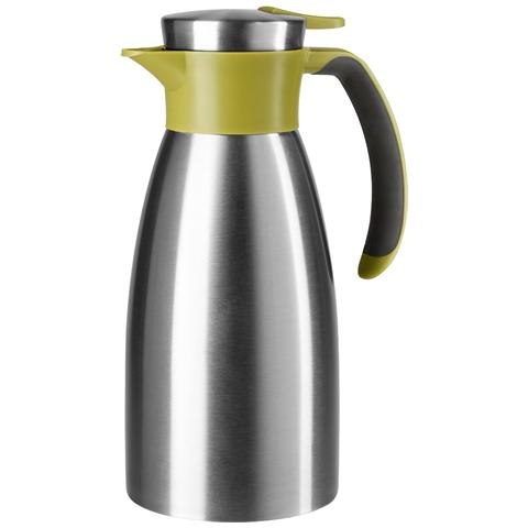 Thermos con Impugnatura Soft Grip 1 Litro