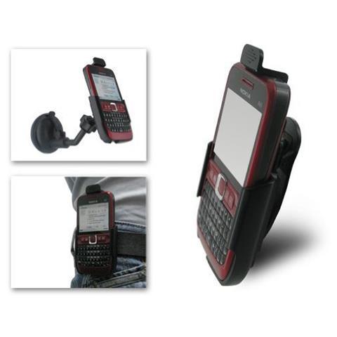 BlueTrade BT-CH-NE63, Telefono cellulare / smartphone, Universale, Nero