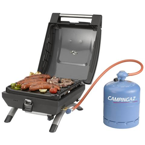 Barbecue a Gas Serie 1 COMPACT LX R