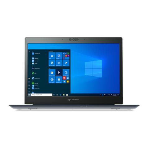 Image of Notebook Portege X30-G-10R Monitor 13,3'' Full HD Intel Core i5-10210U Ram 8GB SSD 256GB 1x USB 3.0 / 2x USB 3.1 Windows 10 Pro