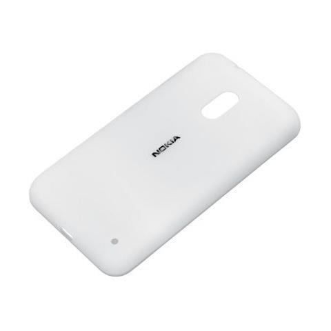 NOKIA Shell Cover Lumia 620 White