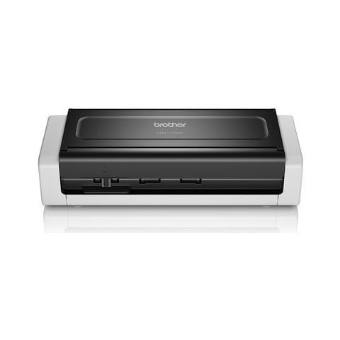 ADS1700W Scanner Compatto Desktop, Duplex Dual CIS, Velocità 25 ppm / 50 ipm, Risoluzione...
