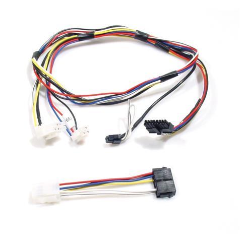 KRAM DA199 Multicolore cavo di interfaccia e adattatore