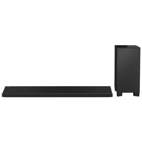 PANASONIC Soundbar SC-ALL70TEGK Sistema 3.1 Subwoofer Wireless Potenza Totale 350W Wi-Fi Bluetooth NFC
