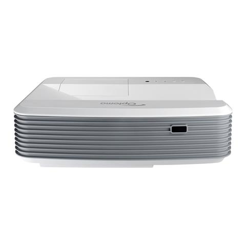 OPTOMA Proiettore W320UST DLP WXGA 4000 ANSI Lumen 20,000:1HDMI / USB / VGA