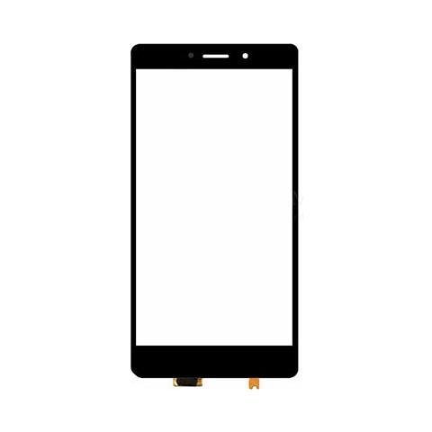 BOMA Schermo Vetro Touch Screen Huawei Honor 6x Nero Nuovo