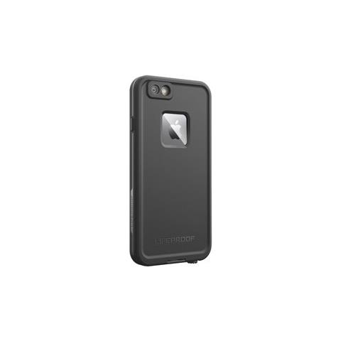 LIFEPROOF Cover Fre Iphone 6/6s Plus Nero RICONDIZIONATO