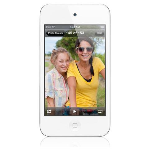 APPLE iPod touch 64GB - White