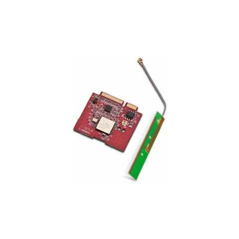 Image of Adattatore combo Wi-Fi / Bluetooth - Intermec - IEEE 802.11n Bluetooth 2.1 per Stampante - Interno - 54 Mbps - 2,40 GHz ISM