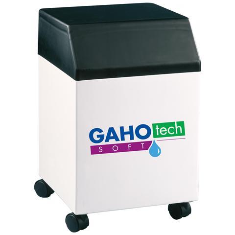 109851 Addolcitore acqua Soft-Tech MC-N 8-2