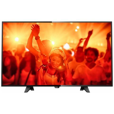 "PHILIPS TV LED Full HD 43"" 43PFS4131/12 UltraSlim"
