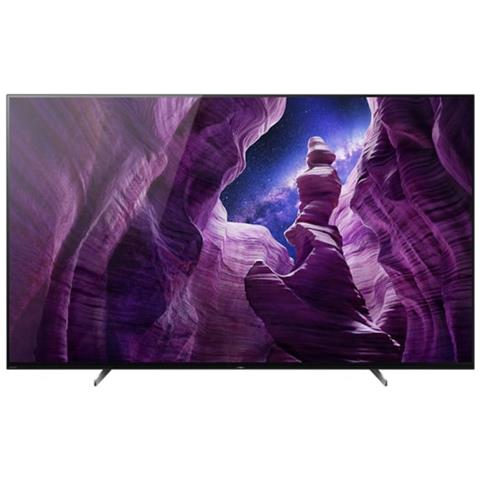 Image of TV OLED Ultra HD 4K 55'' KE55A89BAEP Android TV