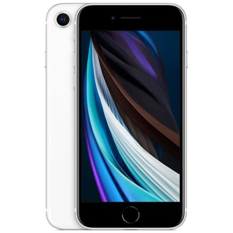 Apple iPhone SE 2020 256gb Bianco