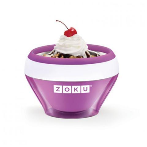 Per creare i vostri gelati ICE CREAM purple