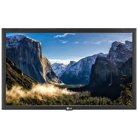 Image of 22SM3B Monitor 22'' LED Risoluzione 1920x1080 Full HD Tempo di Risposta 12ms Contrasto 1000:1 Luminosità 250 cd / m² HDMI / USB