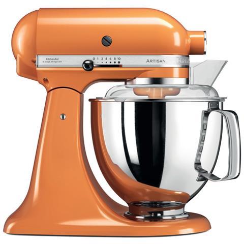 Image of 5KSM175PTG Robot da Cucina 7 Accessori Inclusi Capacit