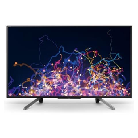Image of TV LED HD Ready 32'' FWD-32WE613 / UKT Smart TV Linux Hospitality TV