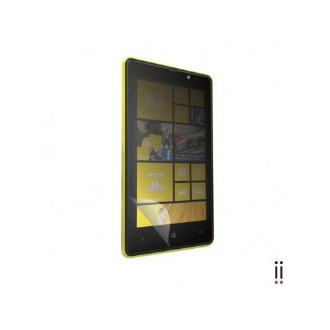 AIINO Pellicola Protettiva per Nokia Lumia 820 - Privacy
