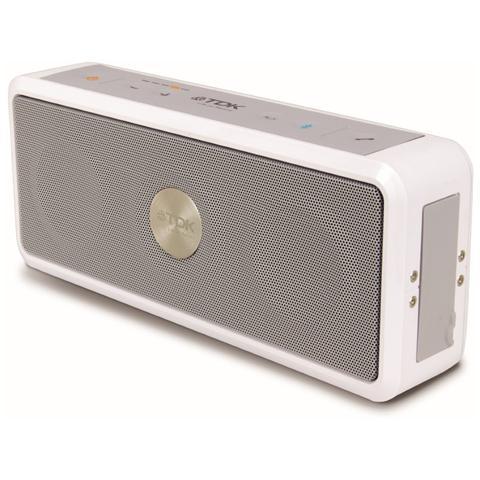 TDK Speaker Audio Portatile A33 Bluetooth Splashproof