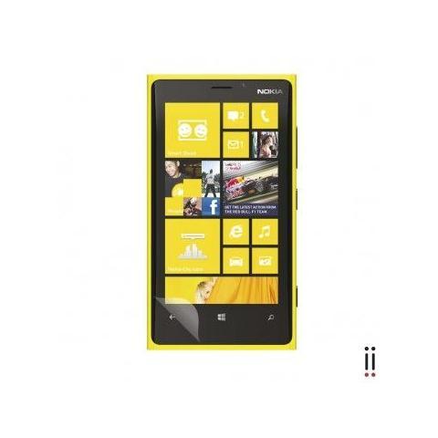 AIINO Pellicola Protettiva per Nokia Lumia 920 - Anti-Glare