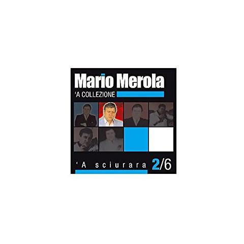 ZEUS RECORD Mario Merola - 'a Sciurara