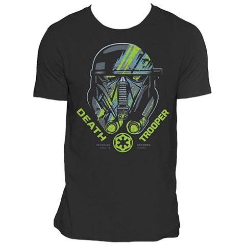 PHM Star Wars Rogue One - Death Trooper (T-Shirt Unisex Tg. M)