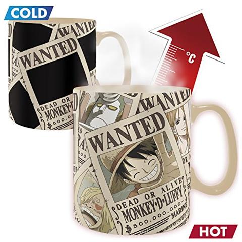 ABYSTYLE Tazza Magica One Piece - Wanted Gadget