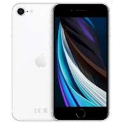Apple iPhone SE 2020 64gb Bianco