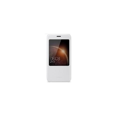 HUAWEI View Flip Cover G8 White