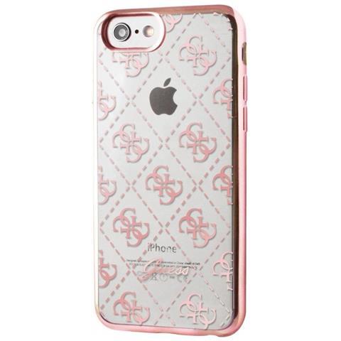 GUS Cover per iPhone 7 Plus Colore Rosa