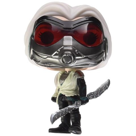FUNKO Figure POP! Ant-Man & The Wasp-Janet VD