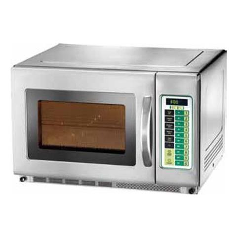 Forno a microonde digitale 3 Kw - 2 magnetron