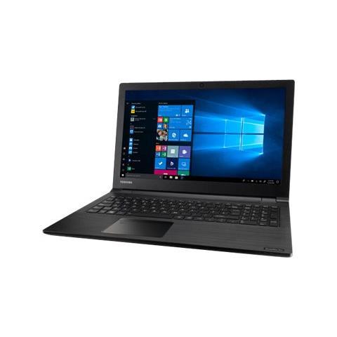 Image of Notebook Satellite Pro A50-EC-1KZ Monitor 15.6'' HD Intel Core i3-8130U Ram 8GB Hard Disk 1TB 3xUSB 3.1 Windows 10 Pro