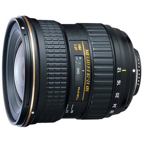 AT-X 4/12-28 Pro DX Nikon
